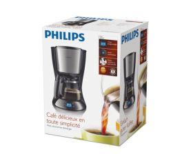 ყავის აპარატი PHILIPS HD7459/20