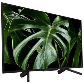 სონის სმარტ ტელევიზორი Sony Bravia LED TV 43''/108სმ Smart FHD X-Reality Pro, Motionflow