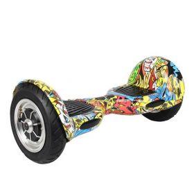 ჰოვერბორდი - Balance scooter N10