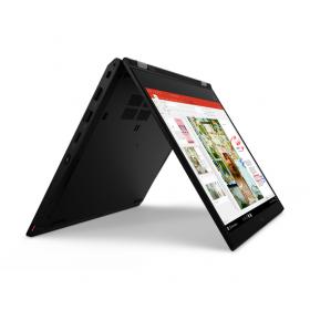 "Lenovo Notebook TP Yoga 13.3"" FHD, IPS, CPU i5, RAM 8GB, 256GB SSD"
